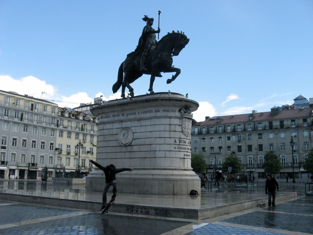 Lisbon Portugal 3