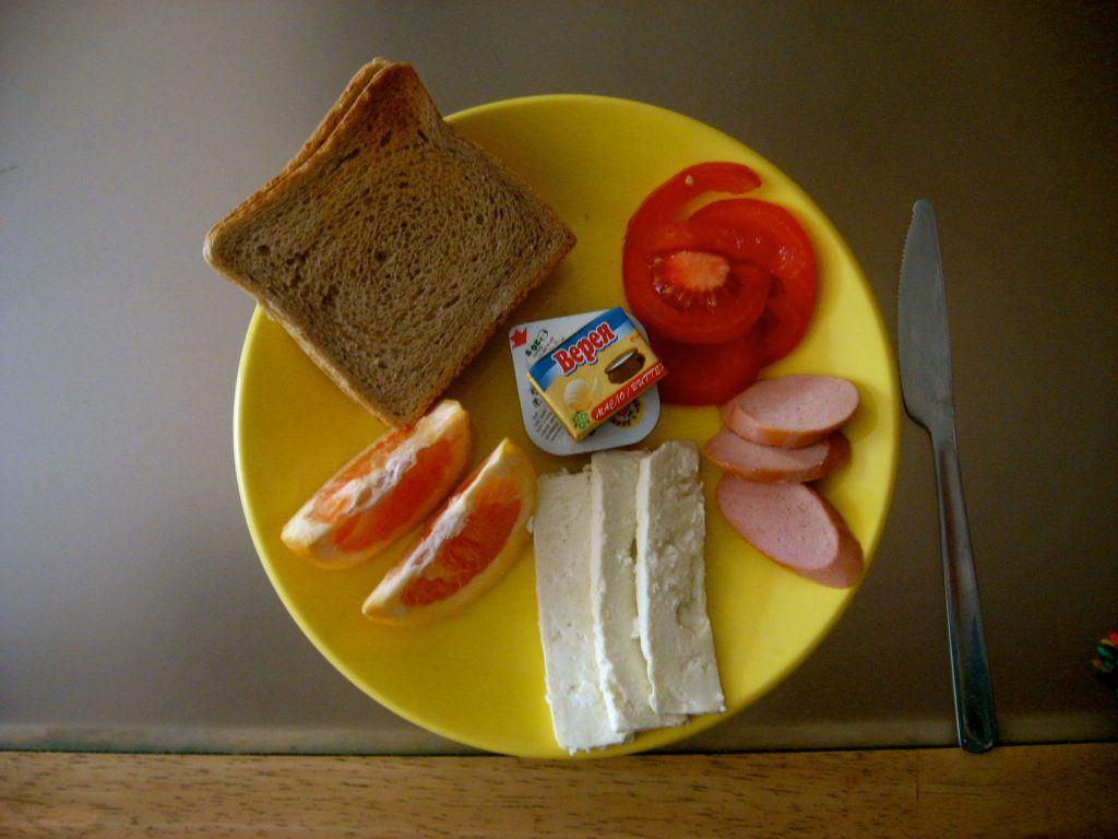 varna-breakfast