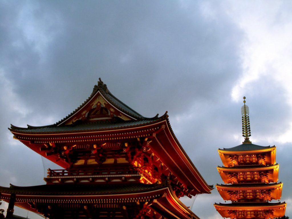 Living in Japan 2