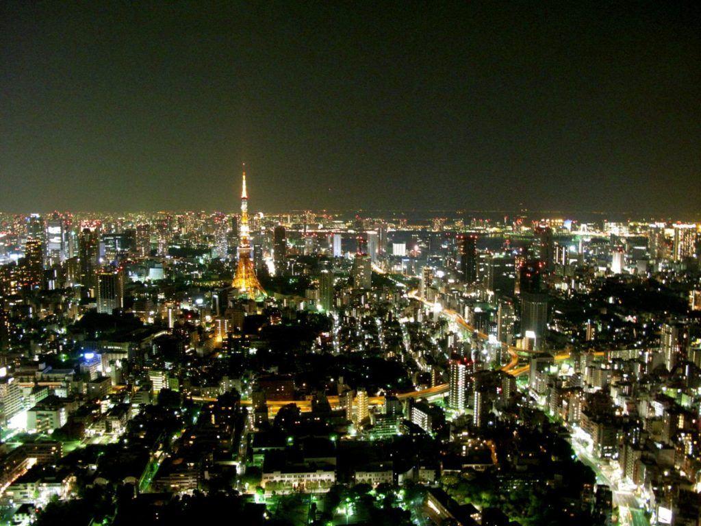 Living in Japan 4