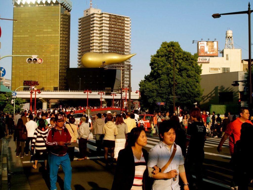 Living in Japan 5