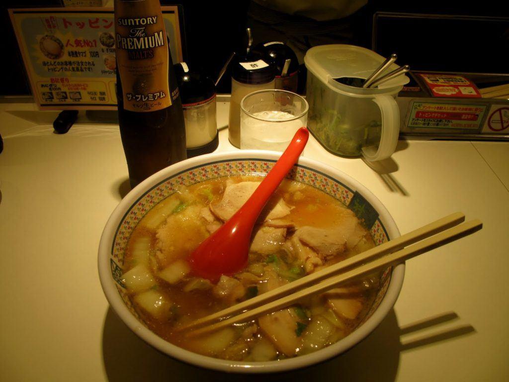 Living in Japan 8