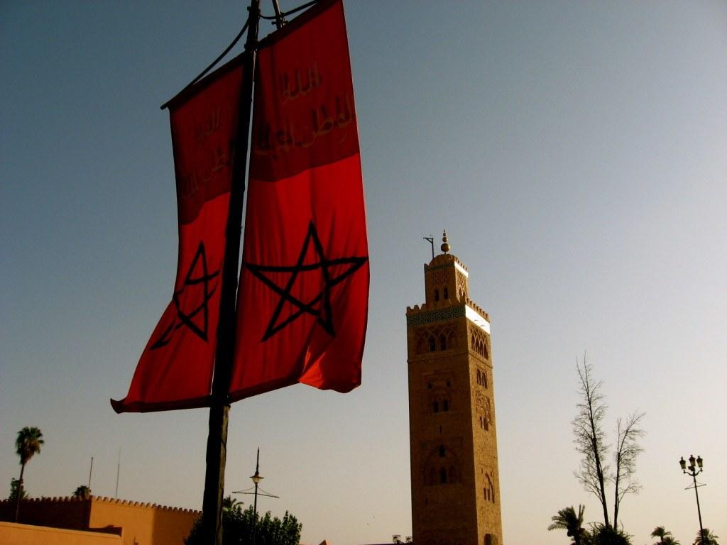 Marrakesh Morocco 10
