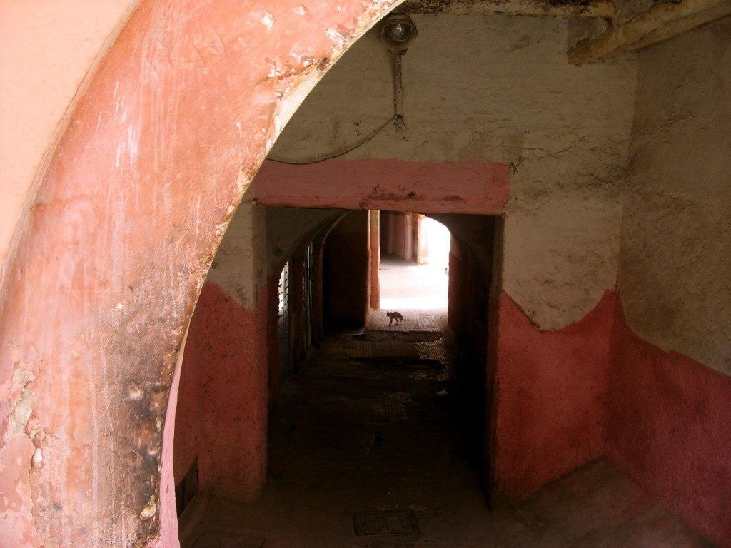 Marrakesh Morocco 2