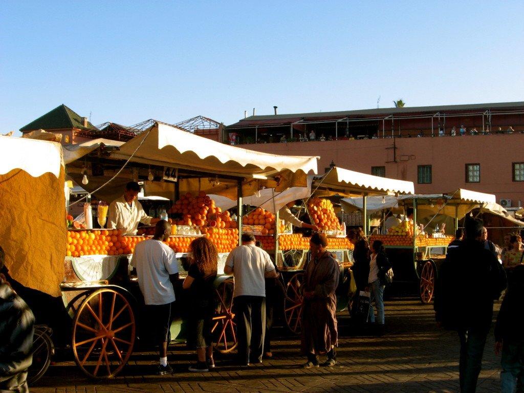 Marrakesh Morocco 3