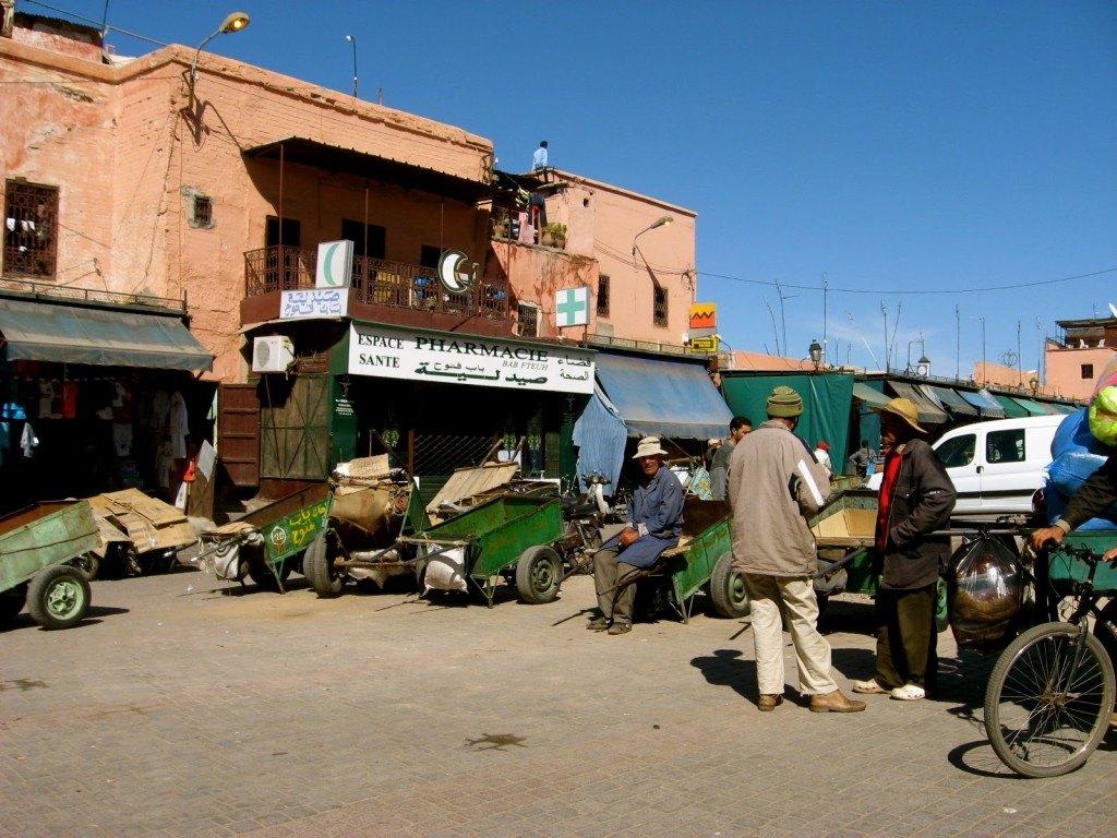 Marrakesh Morocco 5