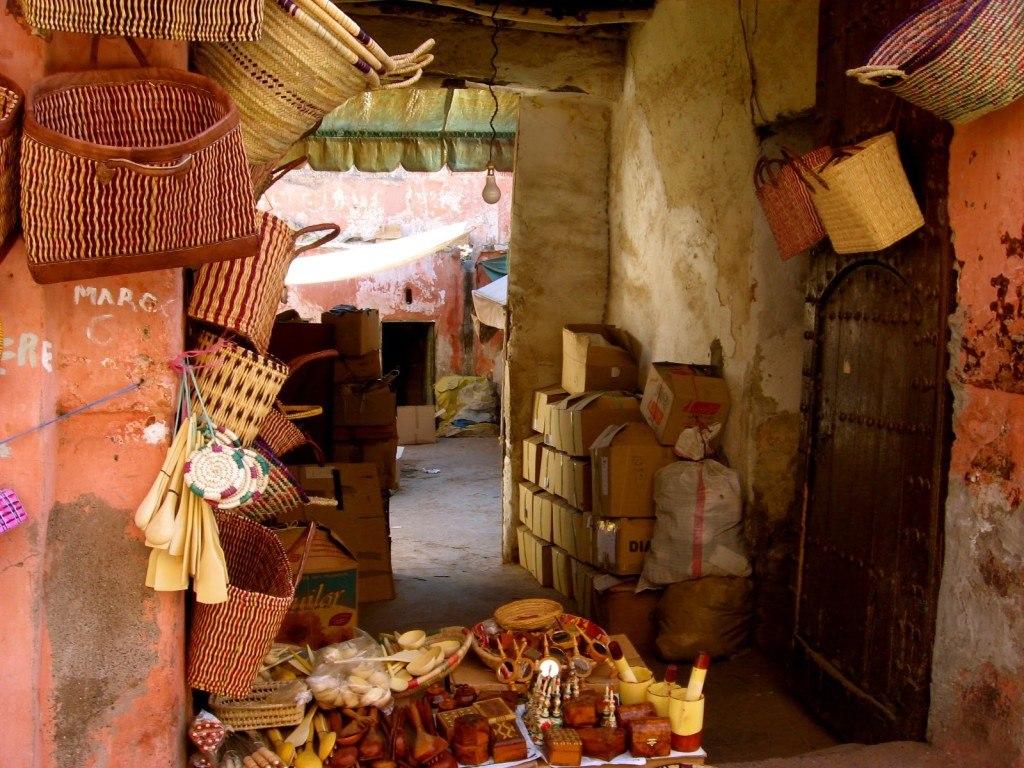 Marrakesh Morocco 6