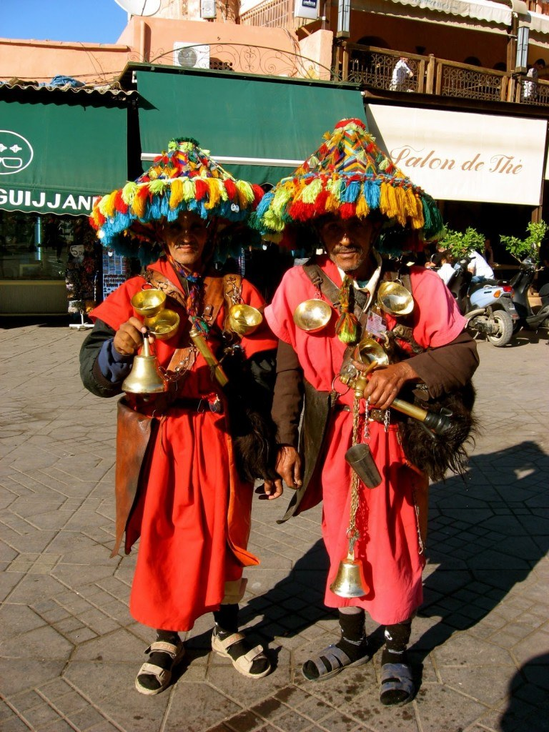 Marrakesh Morocco 7