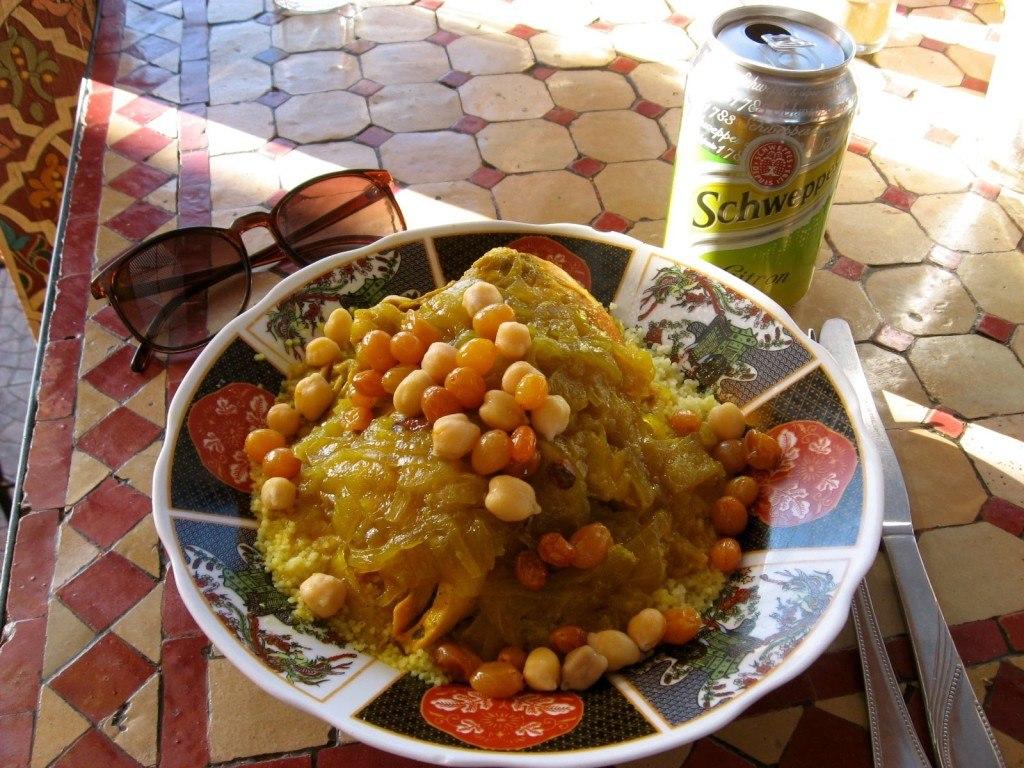 Marrakesh Morocco 8
