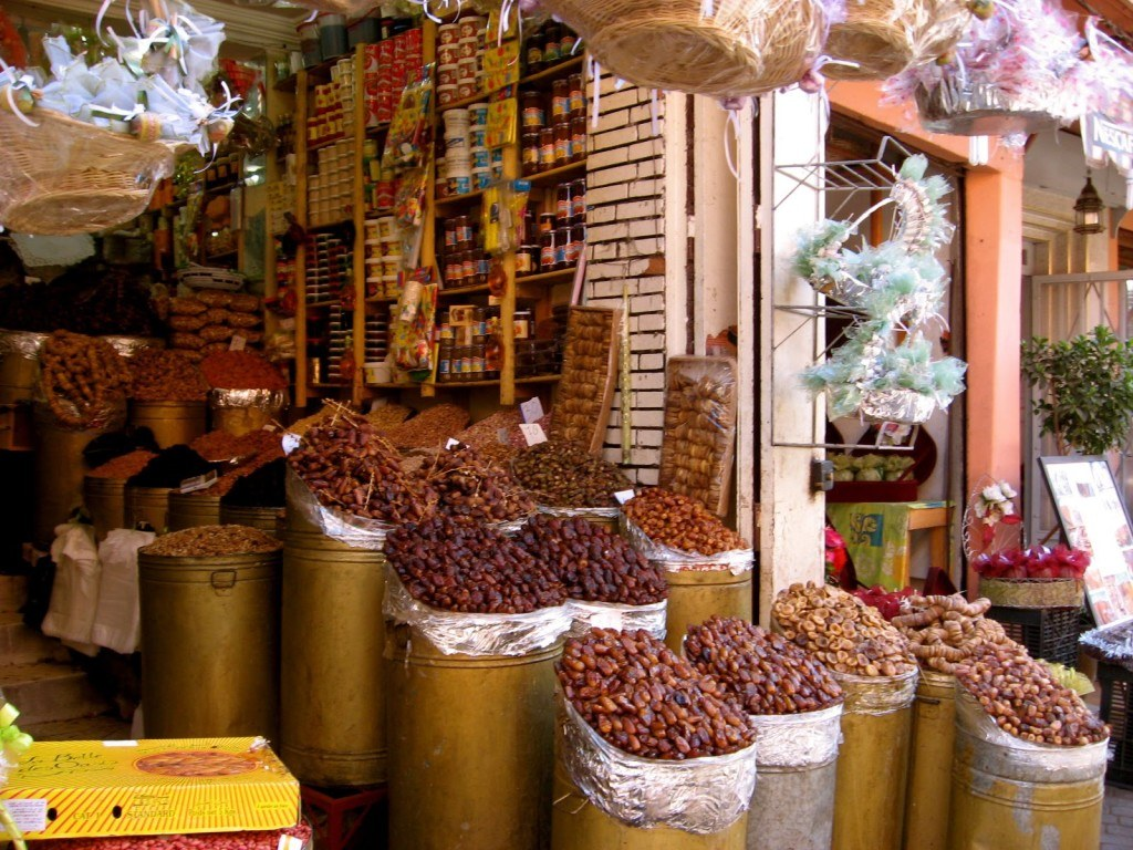 Marrakesh Morocco 9
