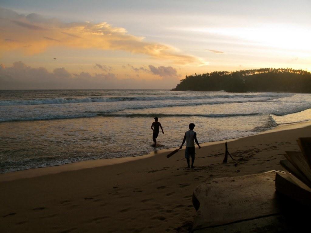 Mirissa Sri Lanka 1