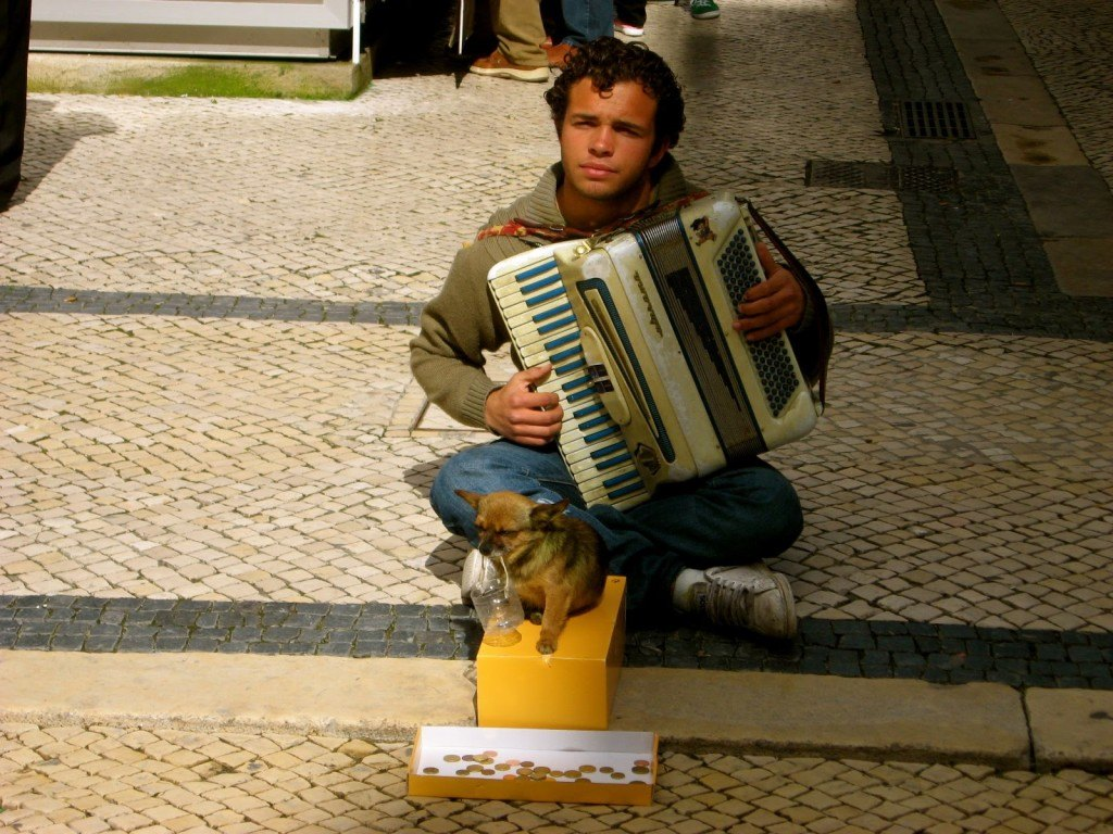 Lisbon Portugal 8