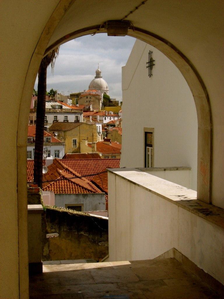 Lisbon Portugal 9