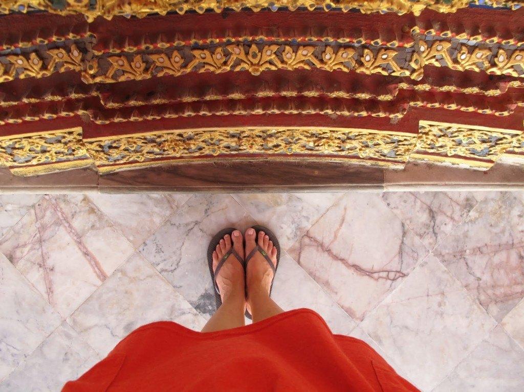 Feet in Bangkok 3