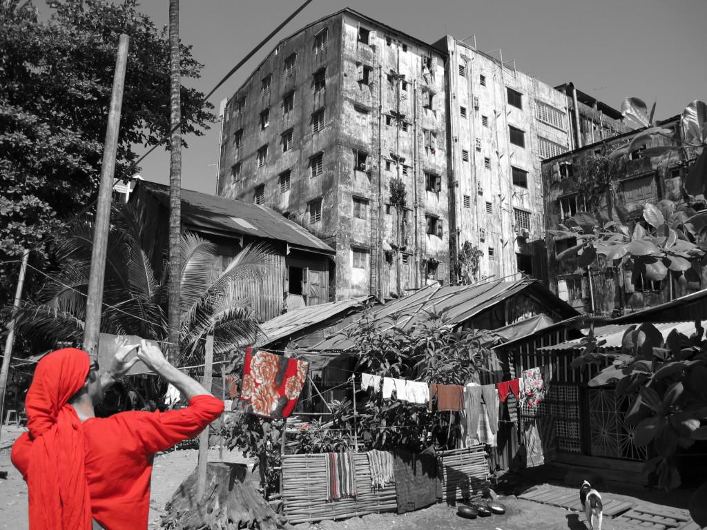 Red in Rangoon 4