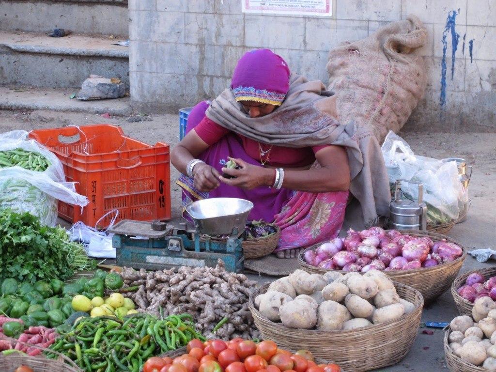 Pushkar India 1
