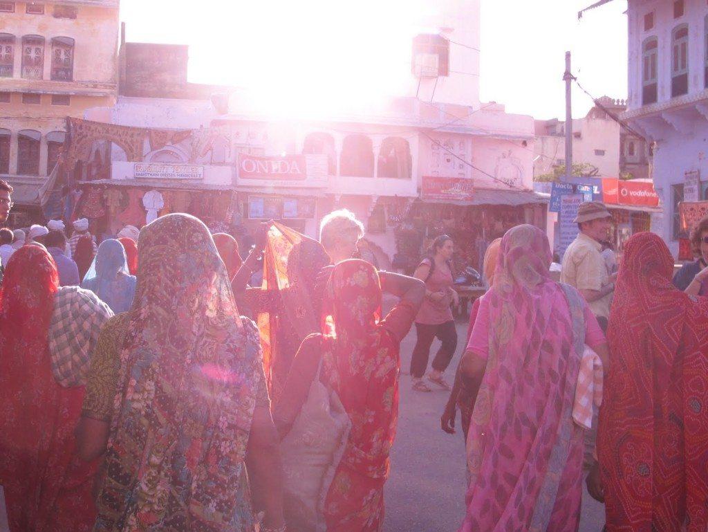 Pushkar India 2