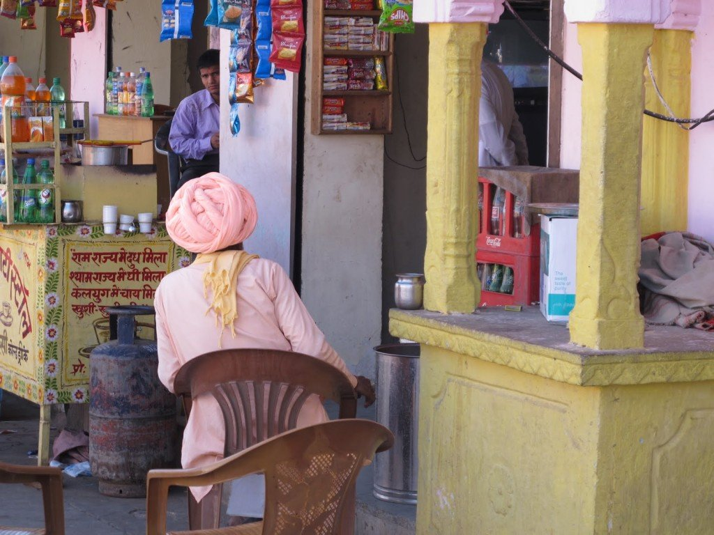 Pushkar India 3