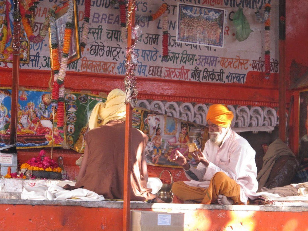 Pushkar India 4