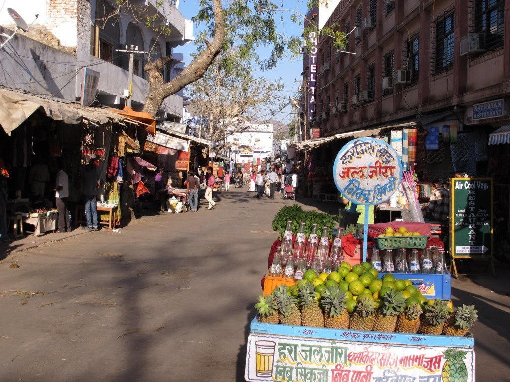 Pushkar India 6
