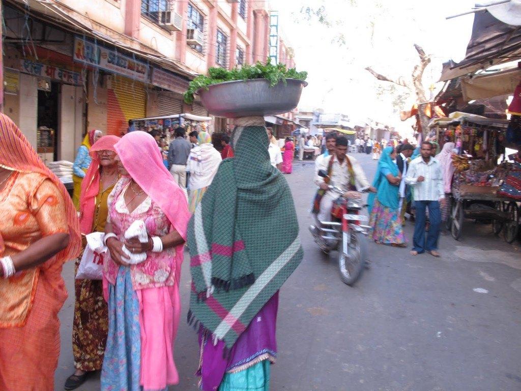 Pushkar India 7