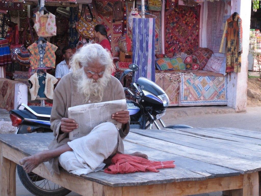 Pushkar India 8