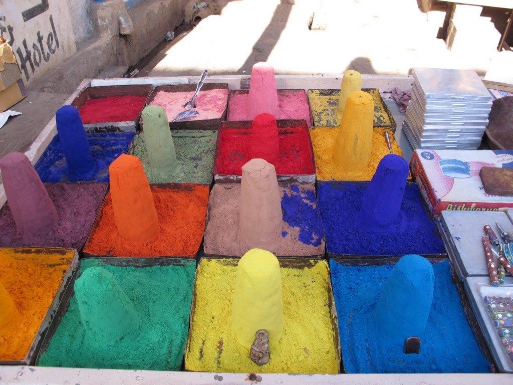 Pushkar India 9