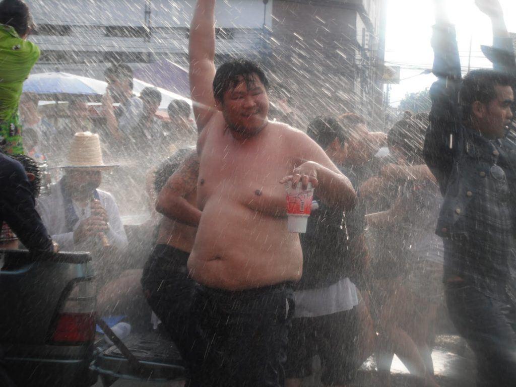 Songkran 10