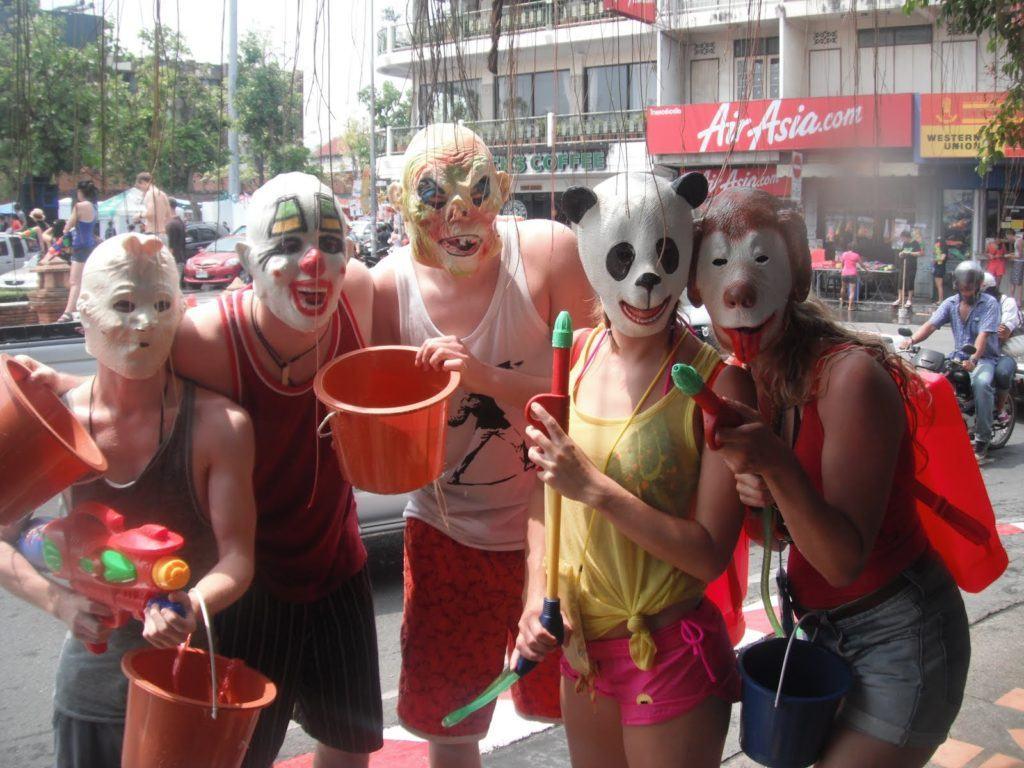 Songkran 8