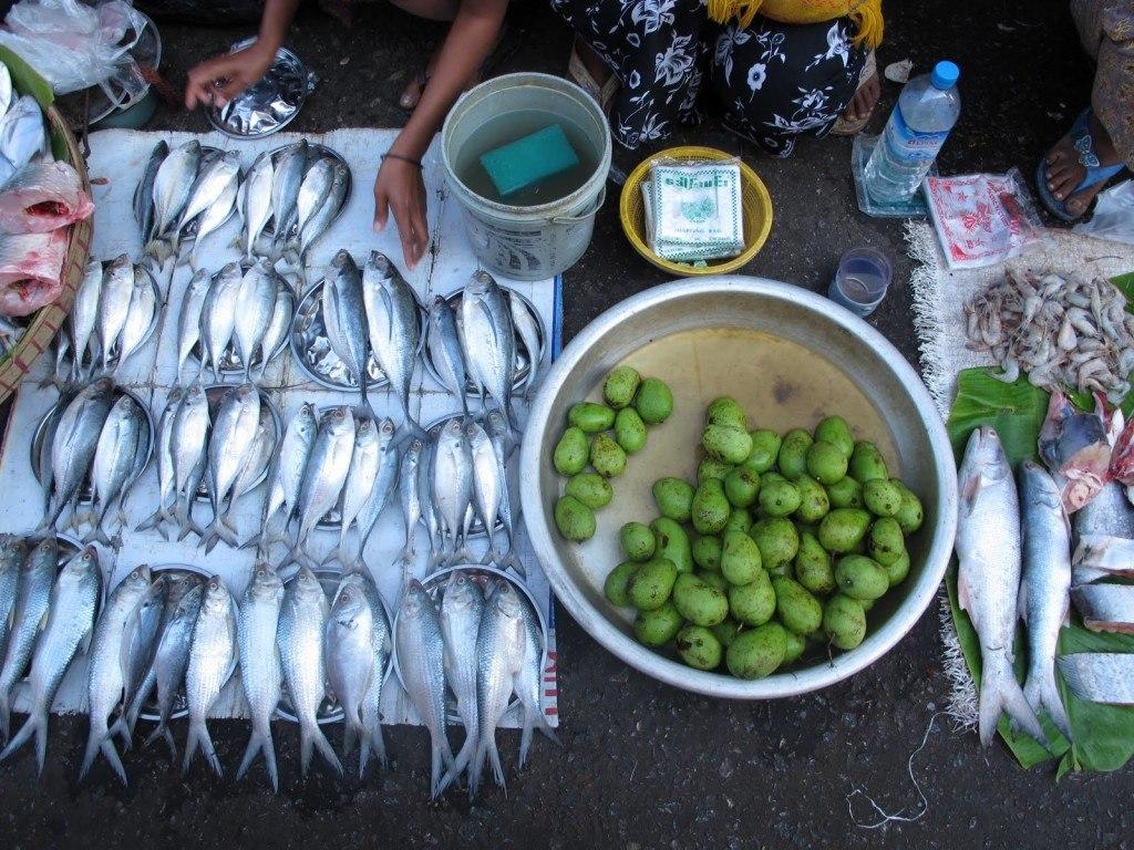 Yangon Myanmar 1