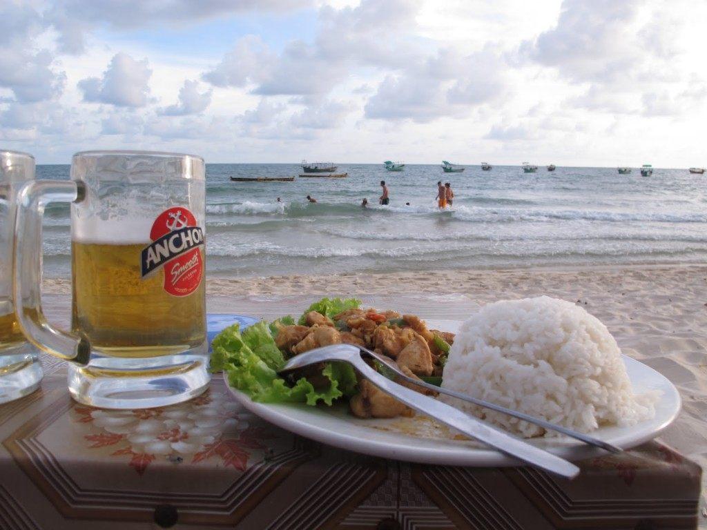Sihanoukville menu 4