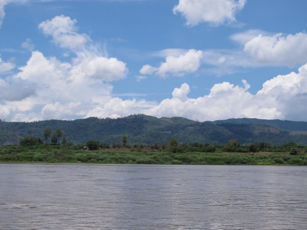 Slow boat to Laos 3