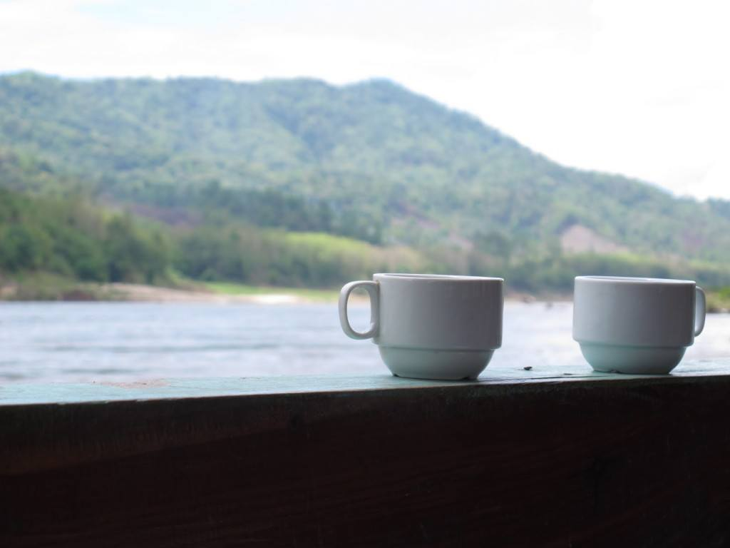 Slow boat to Laos 6
