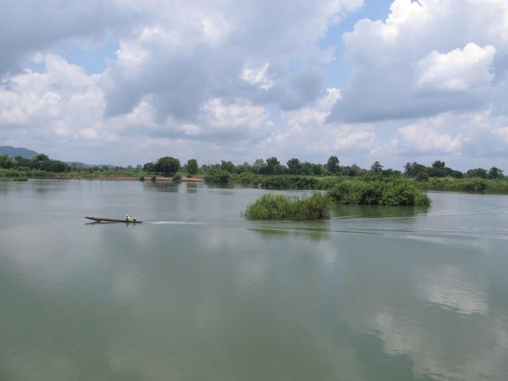 4000 Islands Laos 4