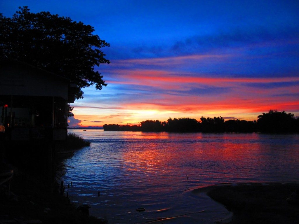 4000 Islands Laos 7