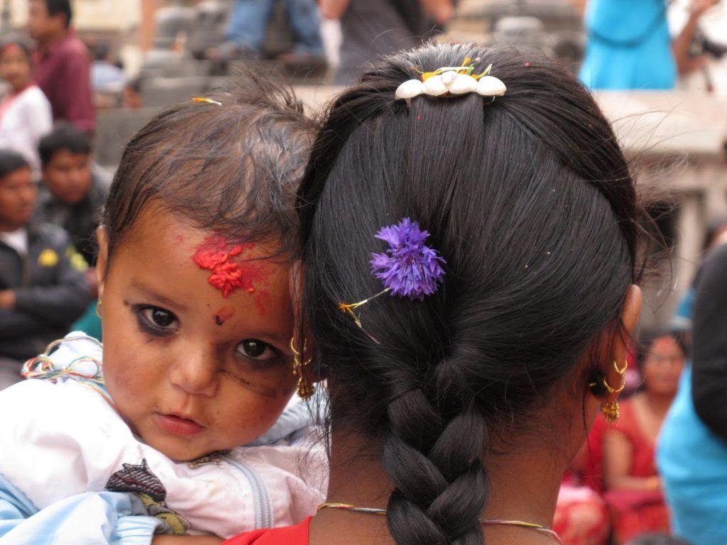 baby-in-nepal