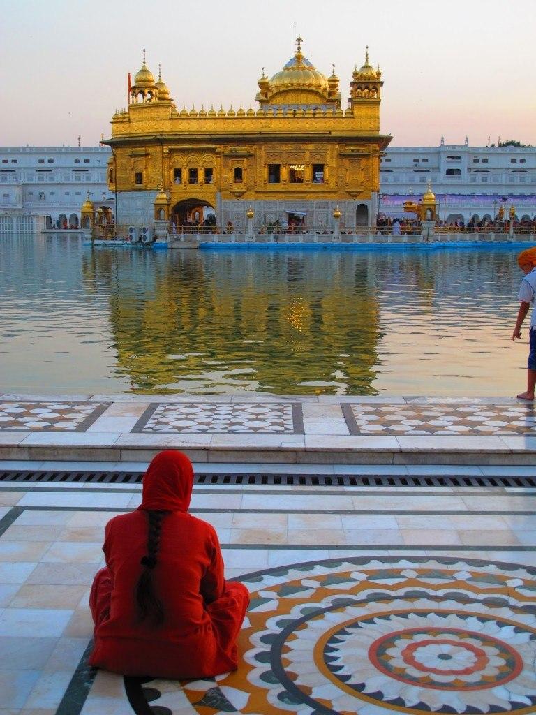 Amritsar India 11