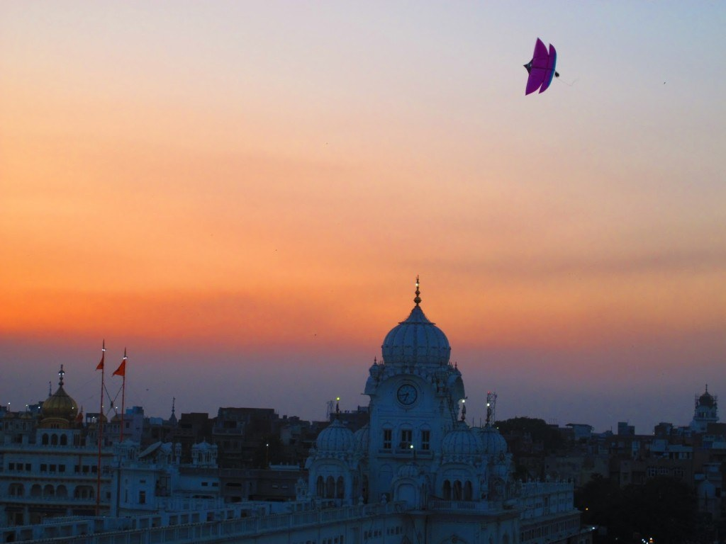 Amritsar India 13