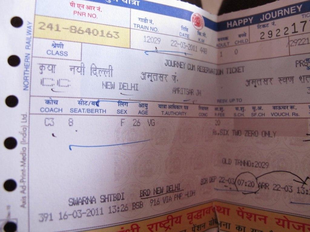 Amritsar India 2