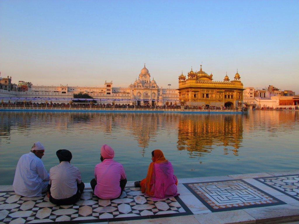 Amritsar India 8