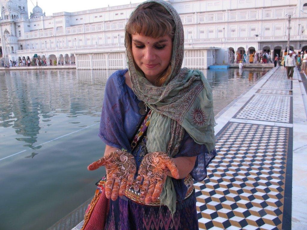 Amritsar India 9