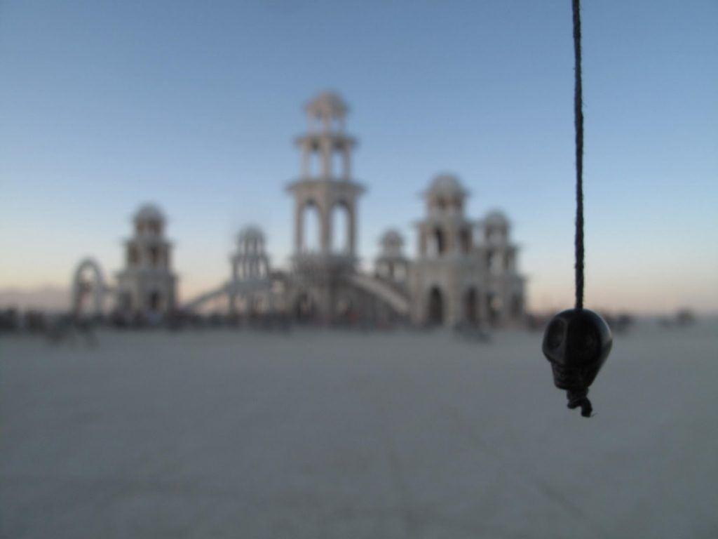 Burning Man 1
