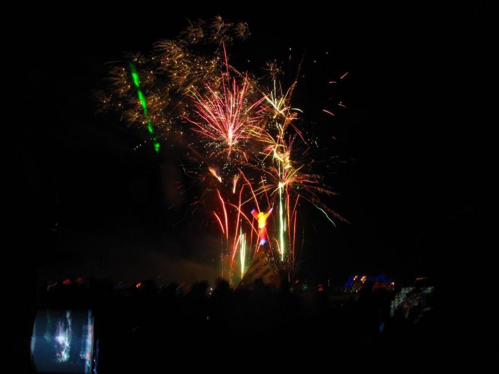 Burning Man 15