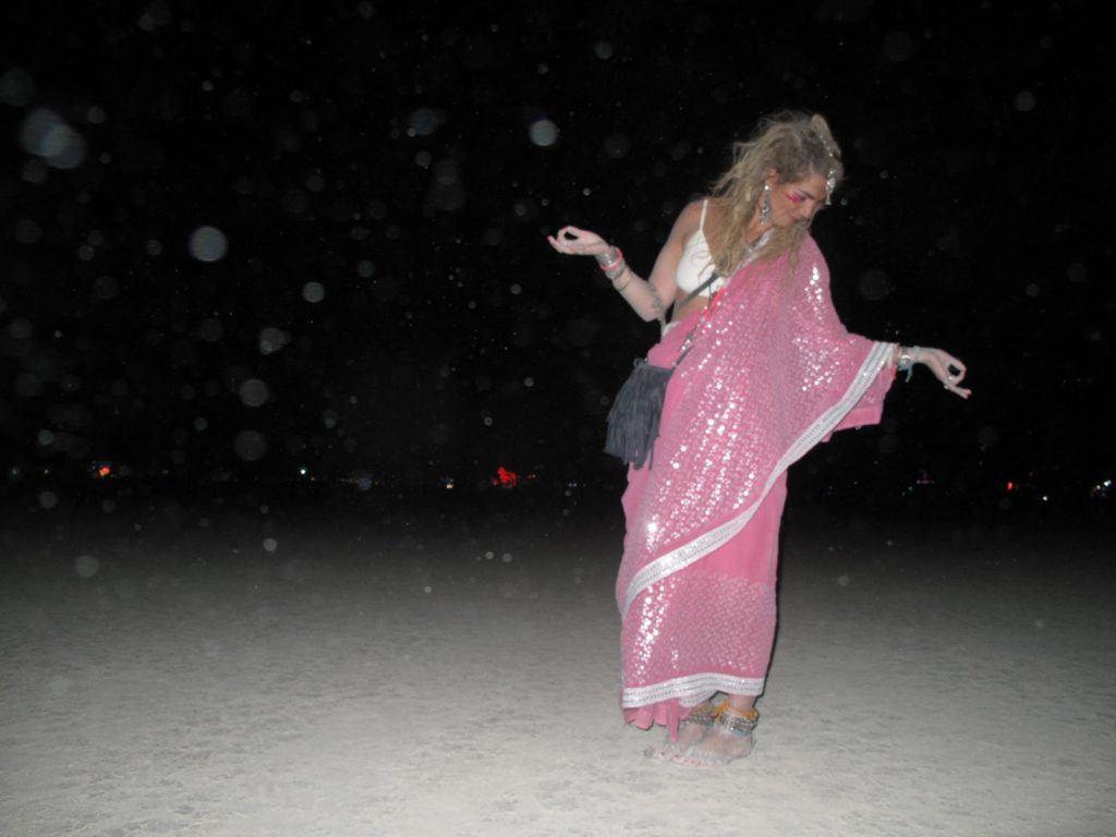 Burning Man 16
