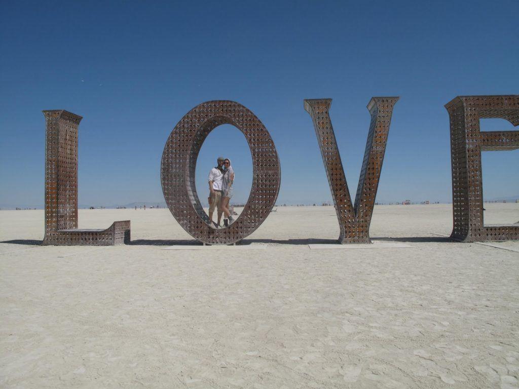 Burning Man 7