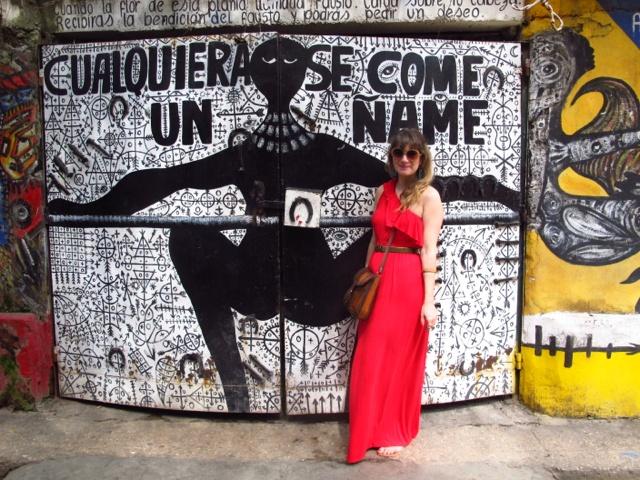 Brenna in Cuba 1