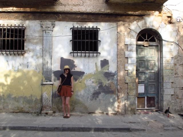 Brenna in Cuba 2