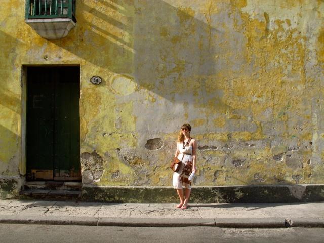 Brenna in Cuba 3