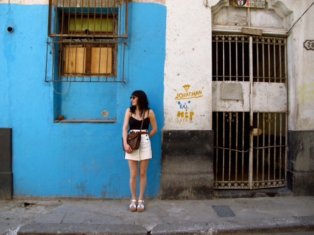 Brenna in Cuba 4