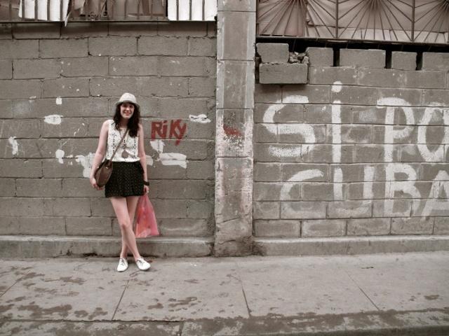 Brenna in Cuba 9
